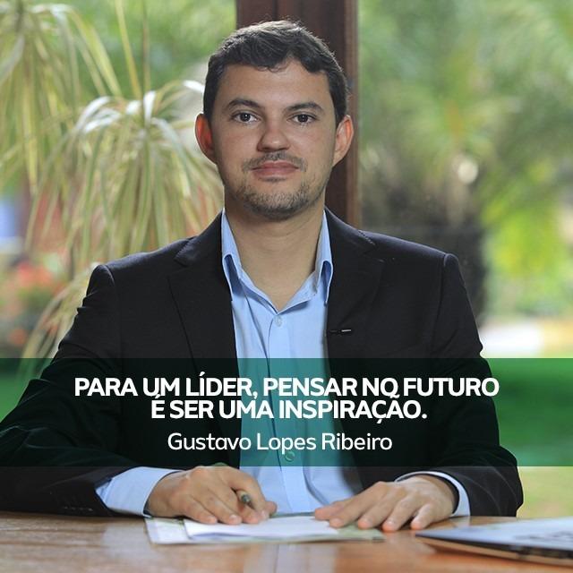 Prêmio Líder Empresarial
