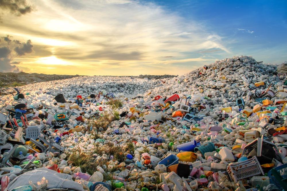 Impactos em nosso solo com o descarte incorreto de resíduos