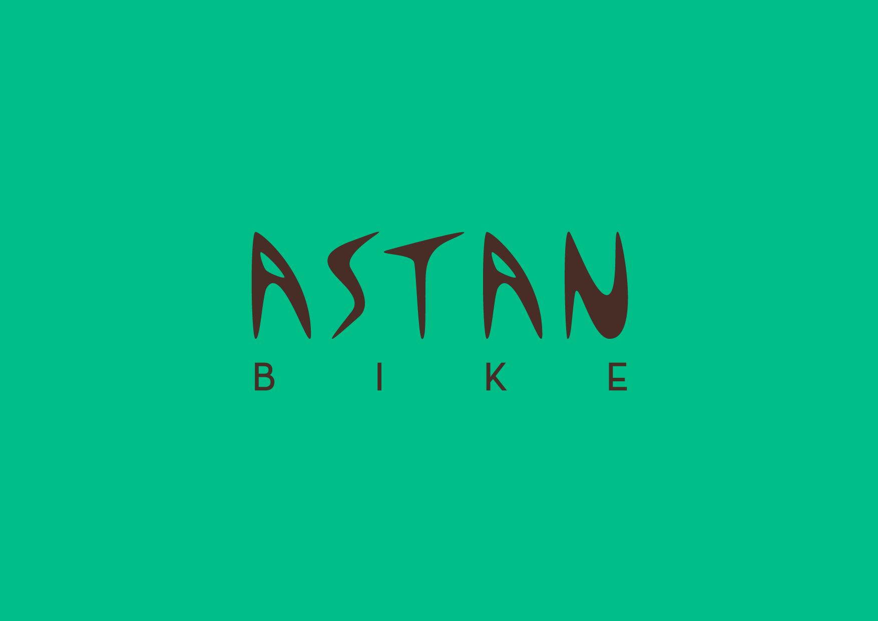 Astan Bike
