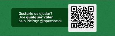 QR Code Apex Social