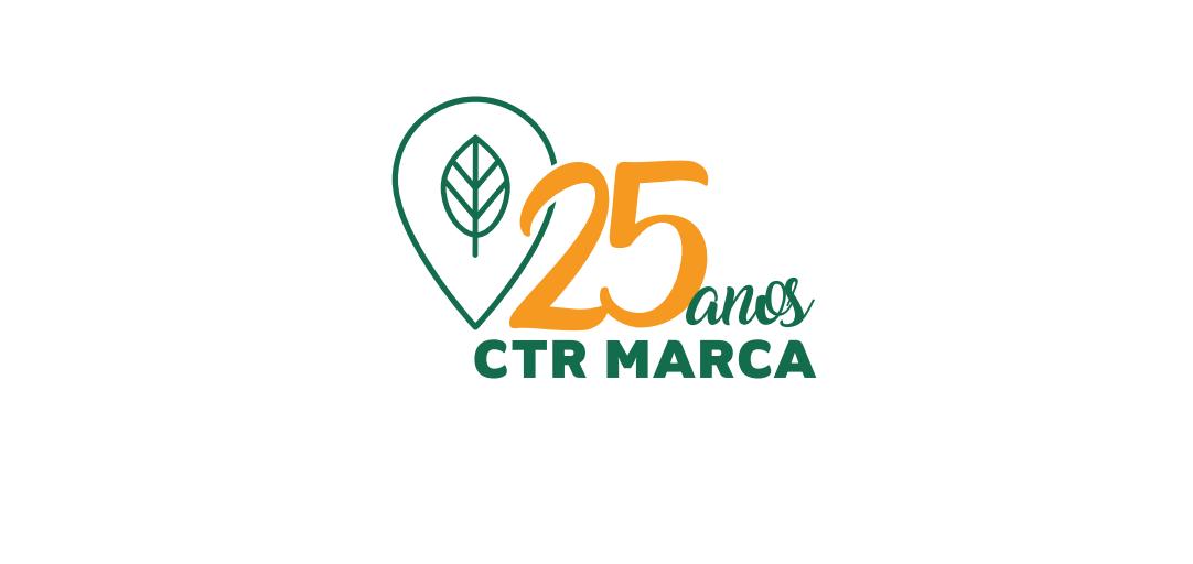 25 anos da CTR Marca Ambiental