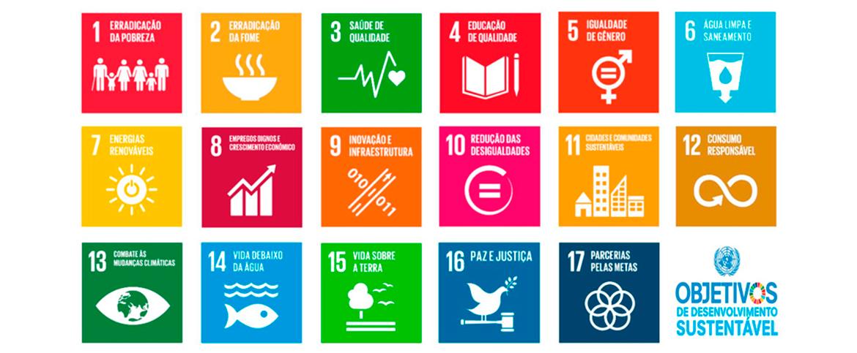 Marca Ambiental se torna empresa signatária dos ODS