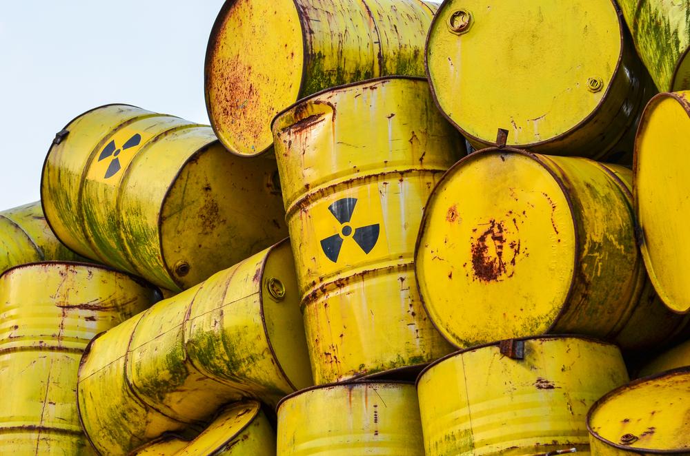 Radioatividade: entenda o que é e a importância do tratamento de resíduos radioativos