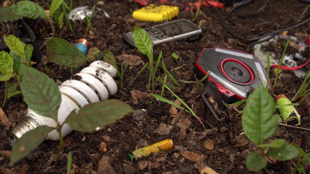 O que são resíduos perigosos e como funciona o gerenciamento